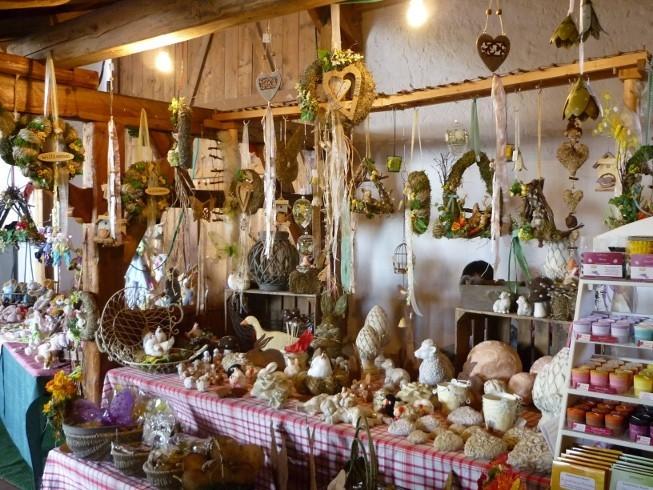 Klosterbräu Seemannshausen Klostermarkt